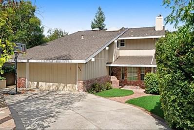 136 Dale Avenue, San Carlos, CA 94070 - #: ML81730444