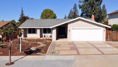 3041 Beckley Drive, San Jose, CA 95135 - #: ML81730674