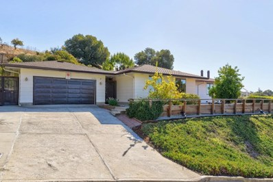 15740 Simoni Drive, San Jose, CA 95127 - #: ML81730696