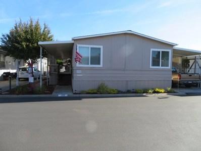 275 Burnett UNIT 155, Morgan Hill, CA 95037 - #: ML81730913