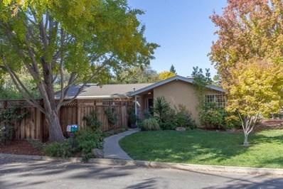 1930 Camino De Los Robles, Menlo Park, CA 94025 - #: ML81730941
