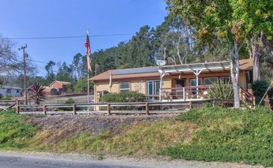 18375 Vierra Canyon Road, Prunedale, CA 93907 - #: ML81731124