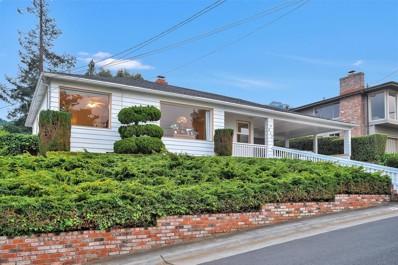 217 40th Avenue, San Mateo, CA 94403 - #: ML81731243