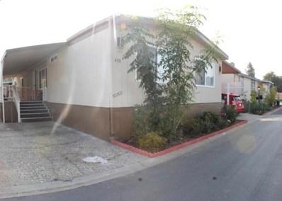 488 Pomegranate Lane UNIT 488, San Jose, CA 95134 - #: ML81731285