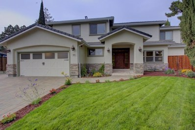 2397 Donner Place, Santa Clara, CA 95050 - #: ML81731831