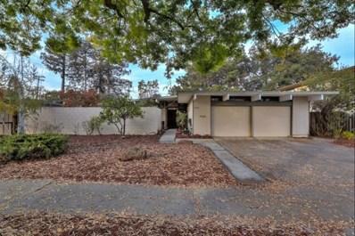 1029 Homestead Road, Sunnyvale, CA 94087 - #: ML81732045