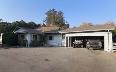 286 Hames Road, Outside Area (Inside Ca), CA 95076 - #: ML81732329