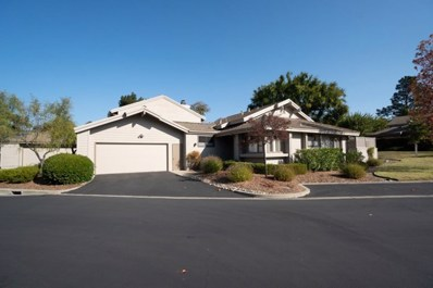 137 White Oaks Lane, Carmel Valley, CA 93924 - #: ML81732360