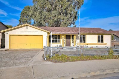 481 Lewis Place, Outside Area (Inside Ca), CA 93933 - #: ML81732419