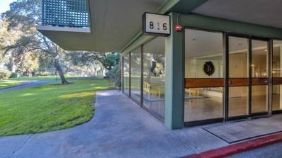 816 Delaware Street UNIT 210, San Mateo, CA 94401 - #: ML81732480