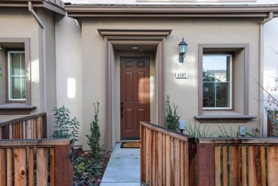 4587 Huntington Lane, San Jose, CA 95136 - #: ML81732607