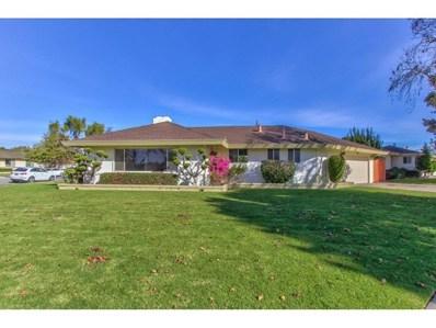 166 Rio Verde Drive, Salinas, CA 93901 - #: ML81732633