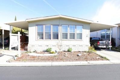 243 Chateau La Salle Drive UNIT 243, San Jose, CA 95111 - #: ML81732656