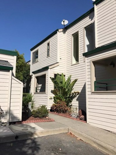 43 Appian Way UNIT A, South San Francisco, CA 94080 - #: ML81732786