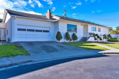 26 Shasta Court, South San Francisco, CA 94080 - #: ML81732955