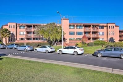 465 Fathom Drive UNIT 107, San Mateo, CA 94404 - #: ML81732971