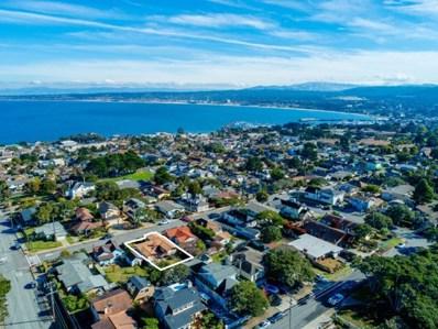 557 Pine Street, Monterey, CA 93940 - #: ML81733162