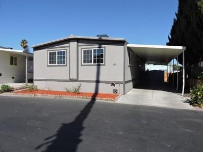 513 Lisa Lane UNIT 513, San Jose, CA 95134 - #: ML81733525
