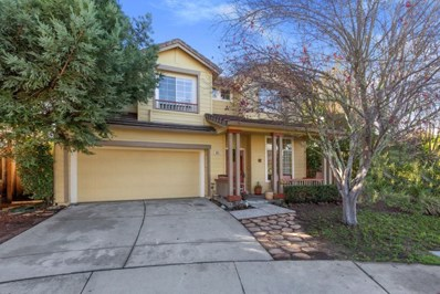 341 Piper Cub Court, Scotts Valley, CA 95066 - #: ML81733529