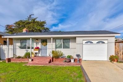 545 Harcourt Avenue, Outside Area (Inside Ca), CA 93955 - #: ML81733569