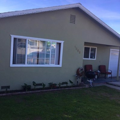 1669 Soto Street, Outside Area (Inside Ca), CA 93955 - #: ML81734336