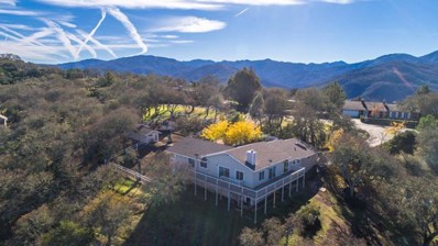34979 Sky Ranch Road, Carmel Valley, CA 93924 - #: ML81734511