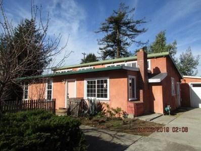512 Gertrude Avenue, Aptos, CA 95003 - #: ML81734621
