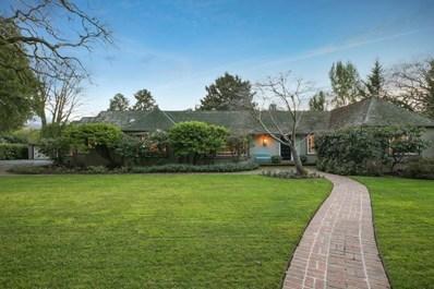30 Fredrick Avenue, Atherton, CA 94027 - #: ML81735163