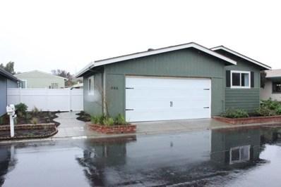 446 Chateau La Salle Drive UNIT 446, San Jose, CA 95111 - #: ML81735398