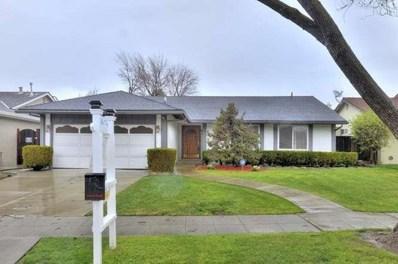 357 Henderson Drive, San Jose, CA 95123 - #: ML81736847