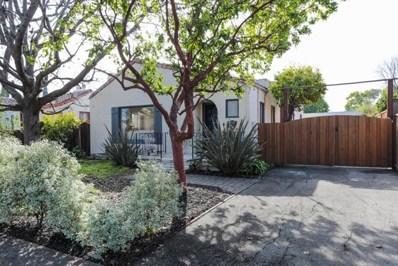 1118 Fay Street, Redwood City, CA 94061 - #: ML81737501