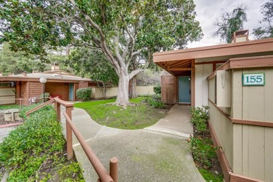 500 Middlefield Road UNIT 155, Mountain View, CA 94043 - #: ML81738910