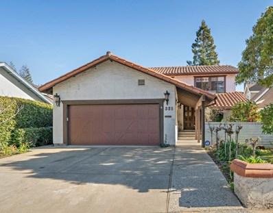 321 Arlington Road, Redwood City, CA 94062 - #: ML81739709