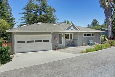 111 Burlwood Drive, Scotts Valley, CA 95066 - #: ML81739991