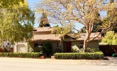 413 Southwood Drive, Scotts Valley, CA 95066 - #: ML81740366