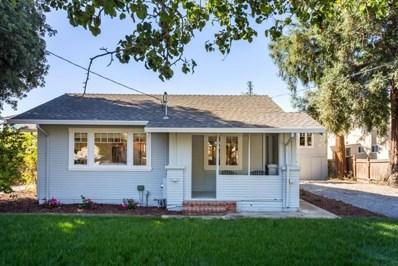 54 Rincon Avenue, Campbell, CA 95008 - #: ML81740502