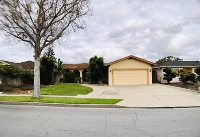 318 Coleridge Drive, Salinas, CA 93901 - #: ML81740922