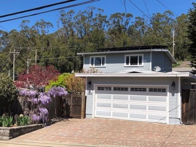 1047 Valencia Way, Pacifica, CA 94044 - #: ML81740962