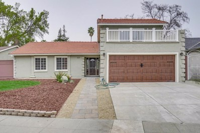 607 Lanfair Drive, San Jose, CA 95136 - #: ML81741125