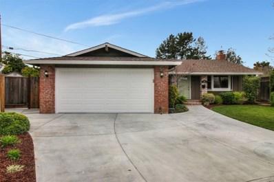 1515 Jarvis Court, San Jose, CA 95118 - #: ML81741296