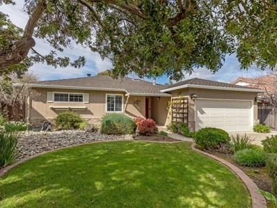 1005 Cardinal Drive, Sunnyvale, CA 94087 - #: ML81741546