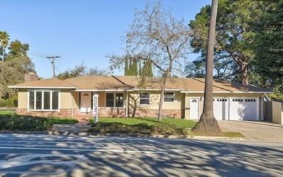 103 Alameda De Las Pulgas, Redwood City, CA 94062 - #: ML81741954
