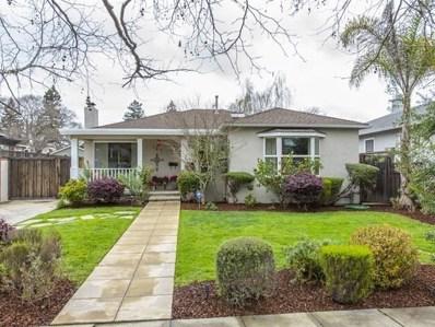 161 Lowell Street, Redwood City, CA 94062 - #: ML81742024