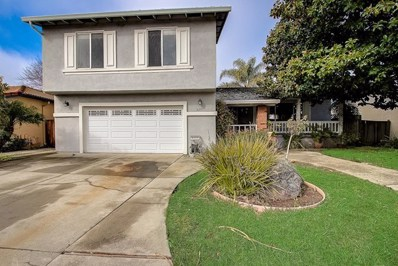 6297 Solano Drive, San Jose, CA 95119 - #: ML81742485