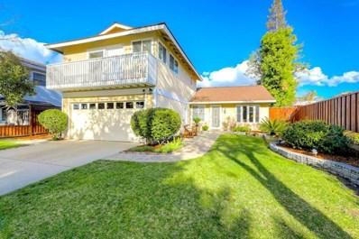 6388 Malory Drive, San Jose, CA 95123 - #: ML81742536