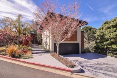 166 Oak Hill Way, Los Gatos, CA 95030 - #: ML81743011