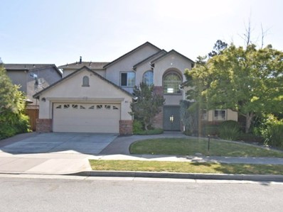 9632 Eagle Hills Way, Gilroy, CA 95020 - #: ML81743369