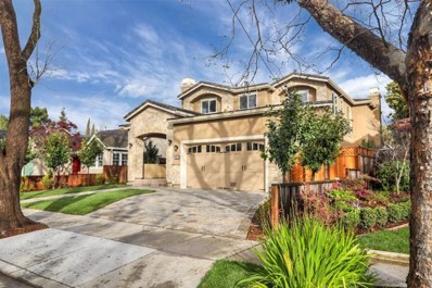 841 Willow Glen Way, San Jose, CA 95125 - #: ML81743712