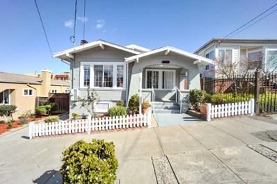 1612 32nd Street, Oakland, CA 94602 - #: ML81743724