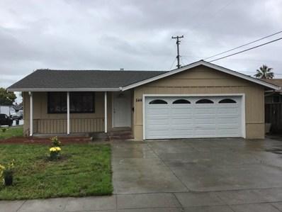 544 MIGNOT Lane, San Jose, CA 95111 - #: ML81743843